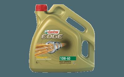 Oleje Castrol EDGE 10W60 400x250