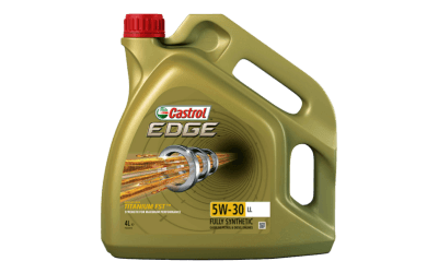 Oleje Castrol EDGE LL 5w30 400x250