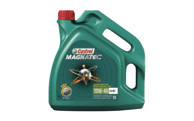 Oleje Castrol Magnatec 10W40 400x250