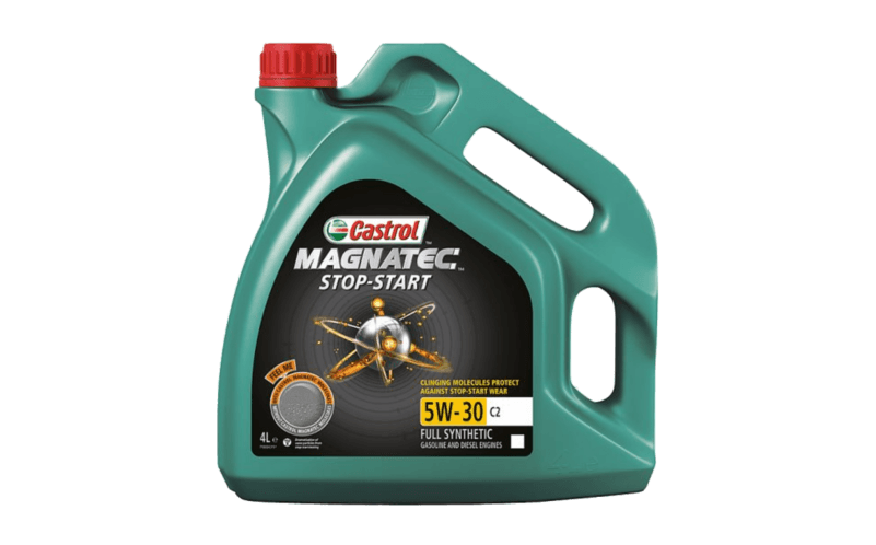 Castrol Magnatec C2 5W30