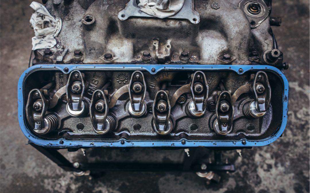 Jaki olej wybrać do auta z filtrem cząsteczek stałych DPF?