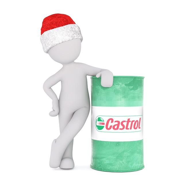 oleje castrol diesel